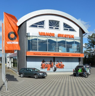 Property - Car Company in Poland